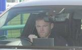 Rooney lĩnh án phạt nặng vì lái xe khi say rượu