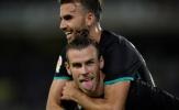 Sociedad 1-3 Real Madrid: Sự kết hợp giữa mới và cũ