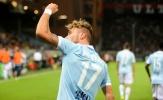 Thần đồng Genoa thách thức, Immobile buộc phải lên tiếng cho Lazio