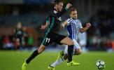 Chuyên gia BBC 'há hốc mồm' trước tốc độ của Bale