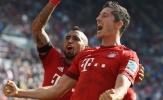 Những thống kê thú vị khi Schalke đụng độ Bayern Munich