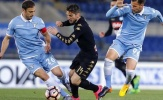 Trước vòng 5 Serie A: Olimpico dậy sóng
