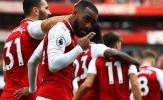 01h45 ngày 21/09, Arsenal vs Doncaster Rovers: Thị uy sức mạnh