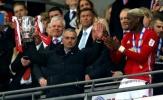 0h00 ngày 21/09, Man Utd vs Burton Albion: Khó cản bước Nhà vua