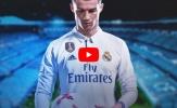 10 khoảnh khắc Cristiano Ronaldo biến các thủ môn đẳng cấp thành 'thợ học việc'