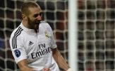 Chính thức: Benzema gia hạn hợp đồng với Real Madrid