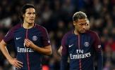Đại chiến với Neymar, Cavani được PSG hậu thuẫn