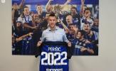 Inter đã thuyết phục Ivan Perisic từ chối Man Utd như thế nào?