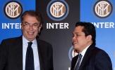 Moratti sẽ mua lại cổ phần của Thohir tại Inter?