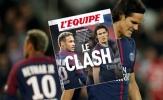 Tiết lộ sốc: Neymar – trùm gây hấn
