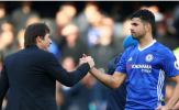 Atletico Madrid rất gần sao Chelsea