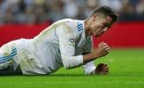 Đừng so với Messi, Ronaldo giờ còn tệ hơn cả Paulinho