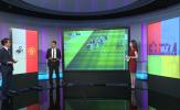 Loạt chương trình thể thao hấp dẫn cho một mùa bóng Châu Âu bùng nổ