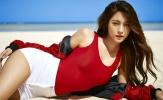 Seolhyun - Vẻ gợi cảm không thể cưỡng lại