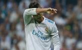 Thua Betis, Real Madrid mất luôn kỷ lục không tưởng
