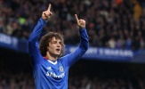 XÁC NHẬN: Conte lên tiếng về tình trạng chấn thương của David Luiz