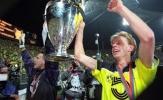 'Đánh bại được Zidane là hạnh phúc của nhiều người'