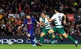 Đến Ngoại hạng Anh cũng CHÀO THUA Messi