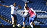 Lo sợ Stoke City, Chelsea không dám lơ là tập luyện