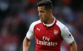 Man Utd cần đẳng cấp của Alexis Sanchez