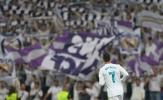 Real Madrid không khủng hoảng, chỉ tạm thời 'ngủ quên'
