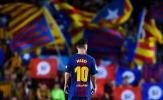 01h45 ngày 24/09, Girona vs Barcelona: Trận derby đầu tiên