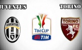 01h45 ngày 24/9, Juventus vs Torino: Lửa cháy thành Turin