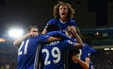 10 trận gần nhất, Chelsea đang nhỉnh hơn hơn Stoke City