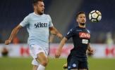 Arsenal nhắm sao Napoli thay thế Sanchez