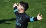 Đối đầu Alaves, Isco hướng tới cột mốc mới trong màu áo Real Madrid