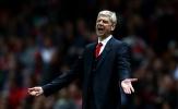 ĐỐI THOẠI cùng Wenger: Điều điên rồ phải chấm dứt!