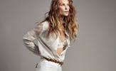 Erin Wasson và phong cách thời trang 'rách rưới', không nội y