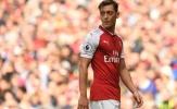 Inter Milan tính gây sốc với Mesut Ozil