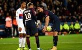 NÓNG: Hậu đại chiến với Cavani, Neymar bị loại khỏi đội hình PSG