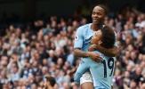 TRỰC TIẾP Man City 5-0 Crystal Palace: Hủy diệt (Hiệp 2)