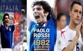 Vào ngày này |23.9| Ông hoàng World Cup 82 và ngày chia tay buồn