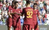 5 điểm nhấn sau trận AS Roma 3-1 Udinese: Quá nhanh, quá nguy hiểm