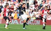 5 điểm nhấn Southampton 0-1 M.U: Món hời Lukaku; Thắng đậm chất Mourinho