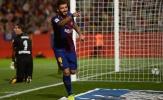 Đối thủ phản lưới liên tục, Barca nhẹ nhàng thắng trận thứ 6