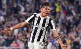 Juventus đang 'liều' với Dybala?