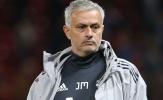 Mourinho: 'Tháng 10, nhà vô địch sẽ lộ diện'