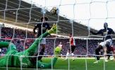 MU vượt khó: Mourinho và thép đã tôi thế đấy!