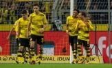Nã 6 bàn vào lưới đối thủ, Dortmund xây chắc ngôi đầu Bundesliga