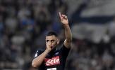 SPAL 2-3 Napoli: Ngày của người thầm lặng