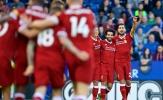 Vardy sút hỏng phạt đền, Liverpool đánh bại Leicester trong một trận cầu điên rồ
