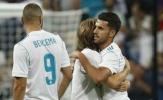 Với Dani Ceballos, Real Madrid đã tìm ra 'người thừa kế' của Luka Modric