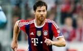 3 năm đỉnh cao của Xabi Alonso tại Bayern Munich