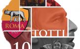 50 'cống phẩm' tuyệt vời CĐV dành tặng Totti (Phần cuối)