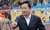 Điểm tin bóng đá Việt Nam sáng 25/09: Bầu Hiển đề cử Hoàng Anh Tuấn lên tuyển