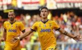 Dybala cho Messi 'hít khói' về hiệu suất ghi bàn